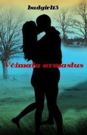 Võimatu armastus(Ootel) by badgirl13