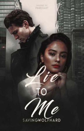 lie to me ➳ peter parker (2) by savingwolfhard