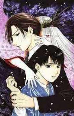 Đọc truyện [TRUYỆNTRANHĐAMMỸ] Sakura Gari
