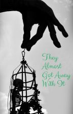 They Almost Got Away With It (Destiel Fanfic) by Mrs_Airwreka