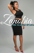 The Journey Of Love [Zanobia Book 2] by MakeupxJunkie