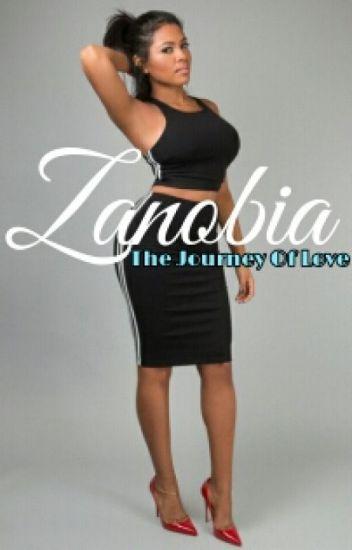 The Journey Of Love [Zanobia Book 2]