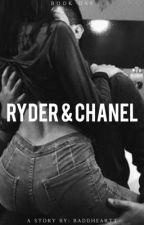 Ryder & Chanel by baddheartt