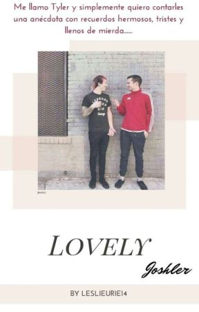 Lovely-Joshler  by LeslieUrie14