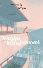 TENGKU Instafamous by Arrysa66