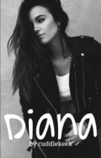 Diana ~ M.C. | Pausiert by cuddlekeek