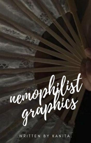 NEMOPHILIST GRAPHICS ⟶ CLOSED