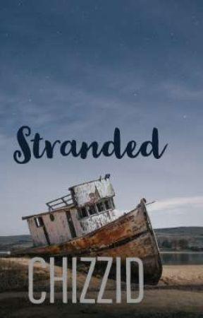 Stranded by M_u_n_a