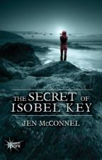 The Secret of Isobel Key (excerpt) by Jen_McConnel
