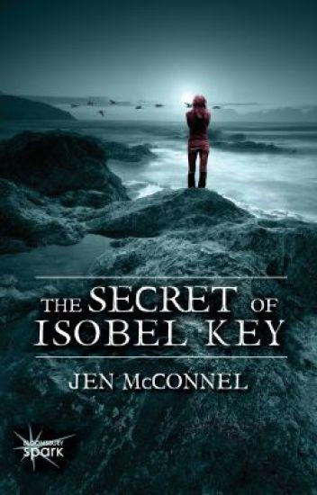 The Secret of Isobel Key (excerpt)
