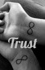 Trust (Sequel to In Love With The Bad Boy) by aprilrosebabe