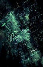Hacker~♠ by ross_lu