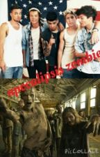 Terminada, Apocalipsis zombie-one direction- by JeshuTaeHyung2307