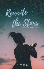 Rewrite Star  by LibRanz01