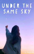 under the same sky | chaekura by chaeyeonchu