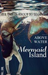 Mermaid Island by tall_girl