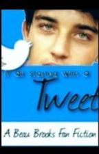 It All Started with a Tweet (A Beau Brooks FanFic) by katxo99