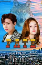 F A T E ( A Action Mystery Love Story ) by Shainancy-Suzy