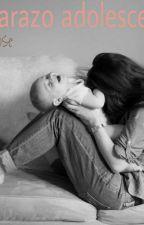 Embarazada a los 16 by evasanchez_31