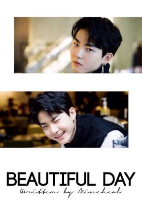 Beautiful Day    Hwall [Coming soon] by http-Elsye