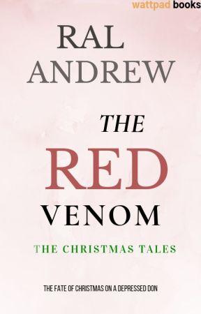 RED VENOM SAVES CHRISTMAS by randrew934