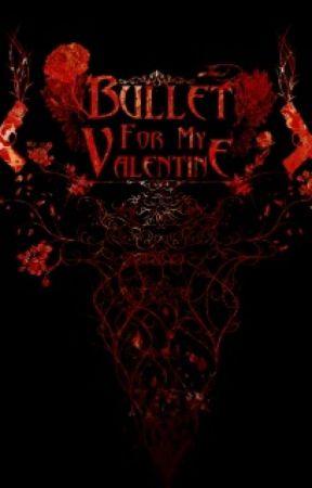 Bullet For My Valentine Temper Temper Wattpad