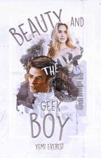 Beauty and the Geek Boy by POMlove