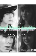 daryl dixon's daughter (carl grimes love story) by Sydney3027