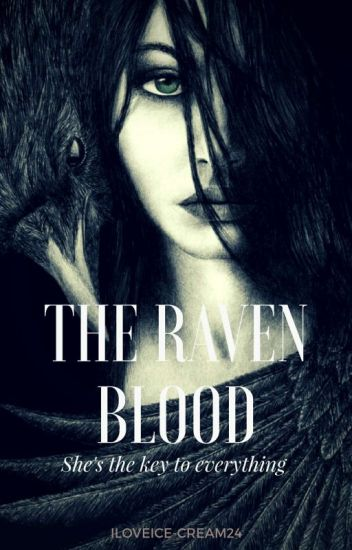 The Raven Blood
