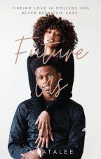 Future Us <3 by MKatalee