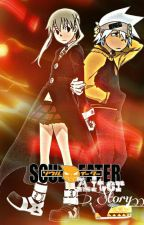 Soul Eater: After Story by SoulEaterAngel123