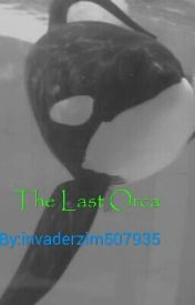 The Last Orca by invaderzim507935