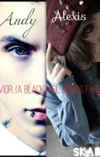 Saviour...(A Black Veil Brides FanFiction) by Raptor_Raptor69