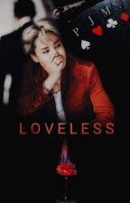 Loveless • Jimin by ipekxyzbts