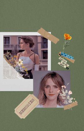 Emma Watsons Tochter by SophiechenPotter