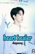Heart Healer | Doyoung by uvycorn