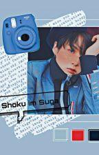 Shoku im Shuga by yaoi_is_life_bitch