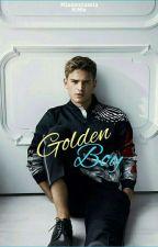 Golden Boy by miaaamiamia