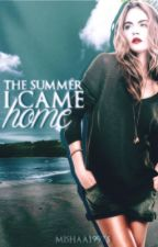 The Summer I Came Home by MishaA1997