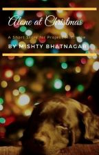 Alone At Christmas by MishtyBh