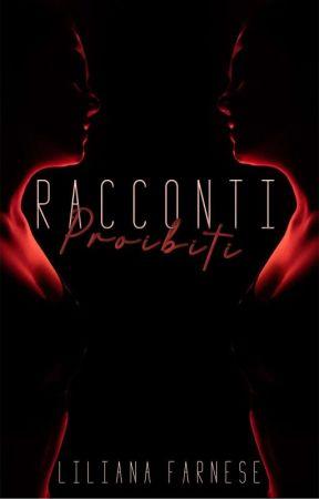 Notturno - Racconti erotici  by LilyAnnF