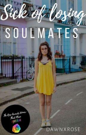 sick of losing soulmates | gxg | dodie by dawnxrose