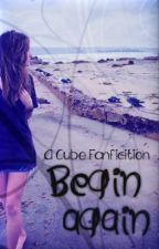 Begin Again ~ A Cube SMP Fanfiction by code_cherry