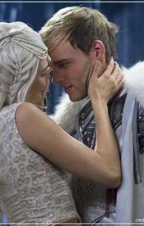 la fille  du roi Arthur  :Tome2 by A1l2i3s4s5o6n7n8e9
