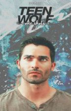 TEEN WOLF ·ONE SHOTS 2· by Nevada331