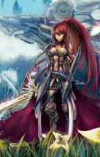 Fantasy Combat by ArcadiaBlade