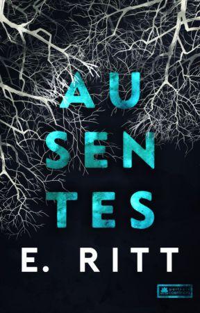 Ausentes (Completo) by EdleRitt