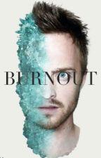 Burnout | Jesse Pinkman by imapygmypuff