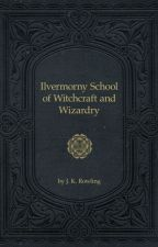 Ilvermorny School Of Witchcraft And Wizardry by JamesPascatore