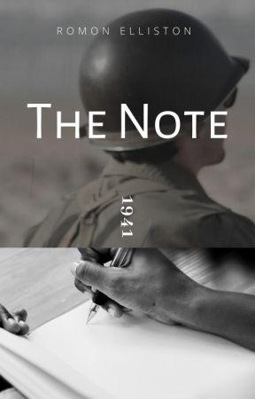 The Note by RomonDeLasVegas